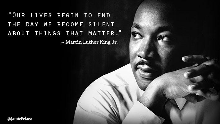 I Have A Dream Speech Listen